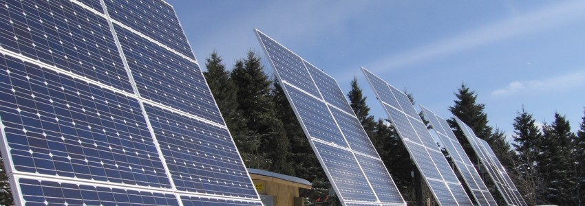 Resmer Power Generation - solar power installation, microFIT and net metering programs - Bancroft Ontario